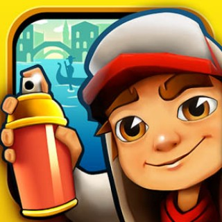 Subway Surfers thumb