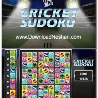 دانلود بازی سودوکو عکس برای موبایل - دانلودنشان دات کام