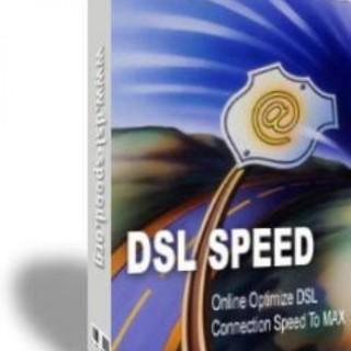DSL-Speed