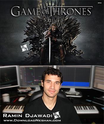 موسیقی متن سریال بازی تخت و تاج Game of Thrones