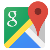Google Maps Android thumb