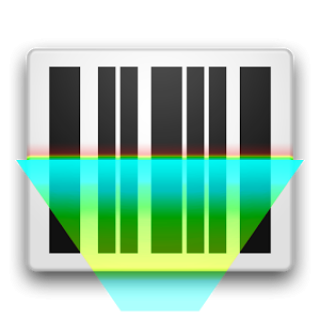 barcode scanner plus thumb