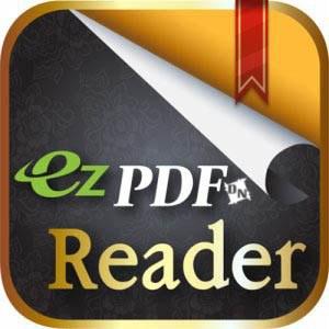 نرم افزار باز کردن فایل PDF برای آندروید - دانلودنشان دات کام