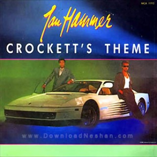 Hammer Crockett's Theme thumb